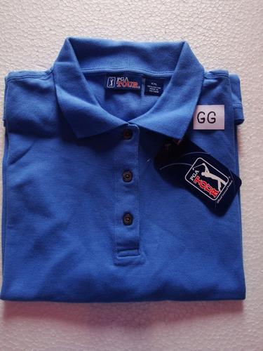 camisa polo pga tour  (usa)  tam gg