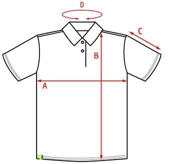 Camisa Polo Plus Size Masculino Tamanho Grande G1 G2 G3 - R  44 5e05a5bc2821c