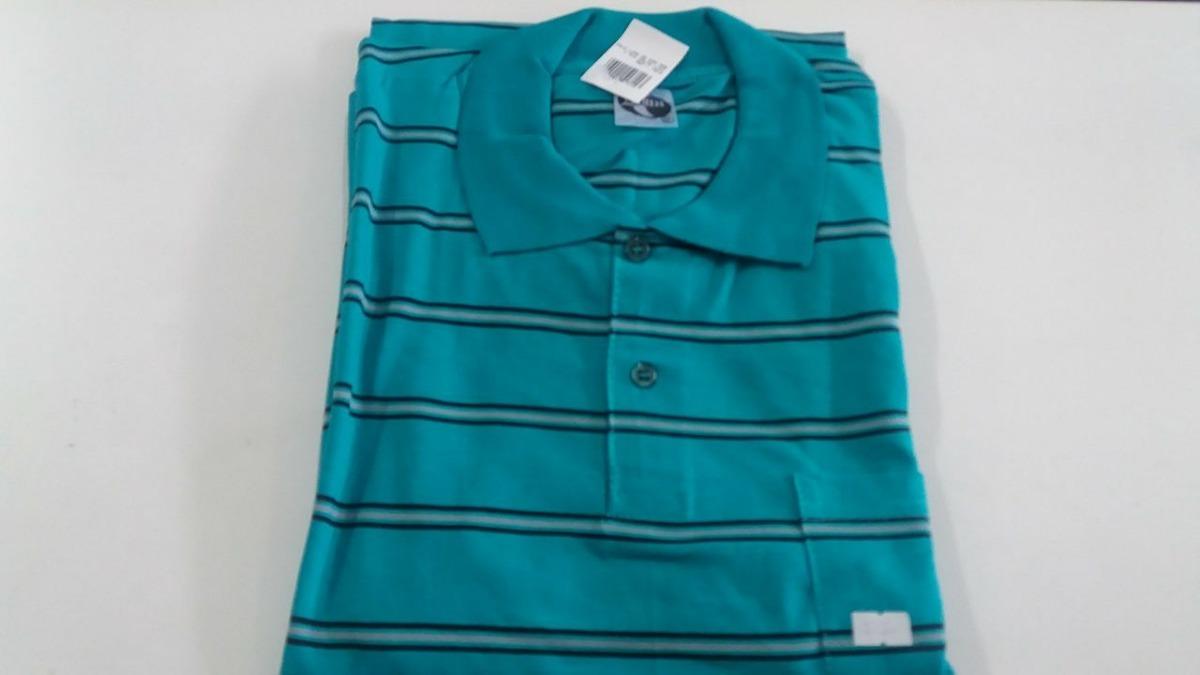 camisa polo plus size masculino tamanho grande g1 g2 g3. Carregando zoom. f5ce310df6a99