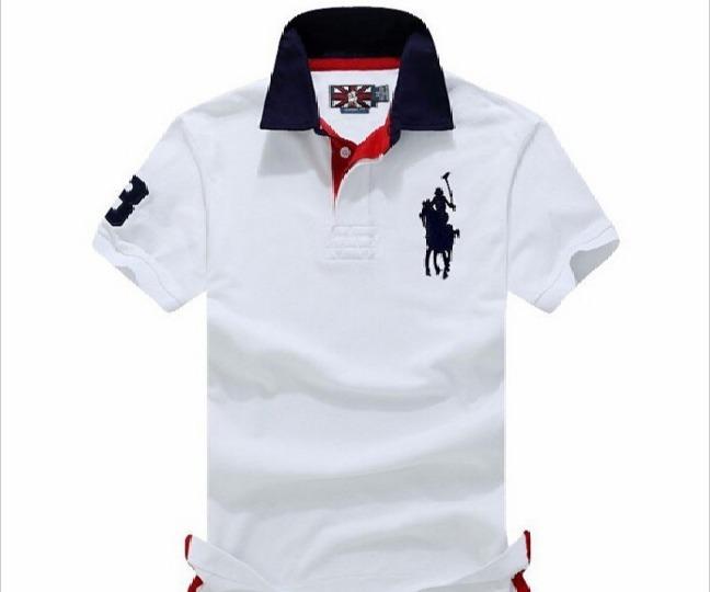 87b6ae368 Camisa Polo -promoção R  150.00 Cod.01 Marca Polo - R  150