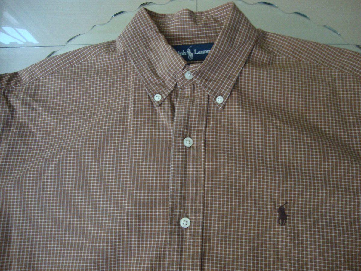 2e9a23cf89963 camisa polo ralph lauren 100% original. Cargando zoom.