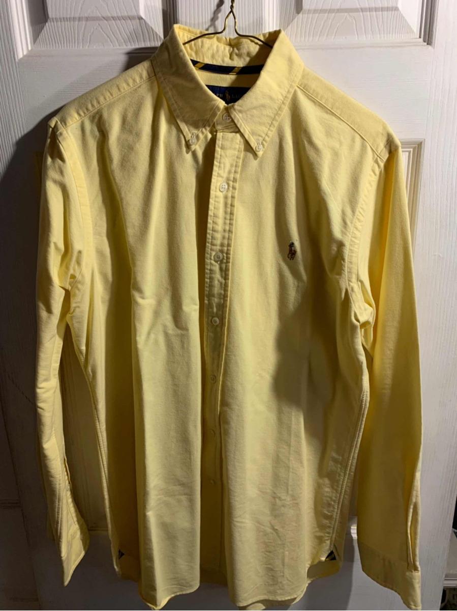 Camisa Polo Ralph Lauren -   800.00 en Mercado Libre 869a35da03c