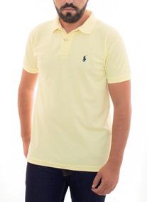 863cd46dd Kit C/5 Camisas Polo Ralph - Calçados, Roupas e Bolsas no Mercado ...