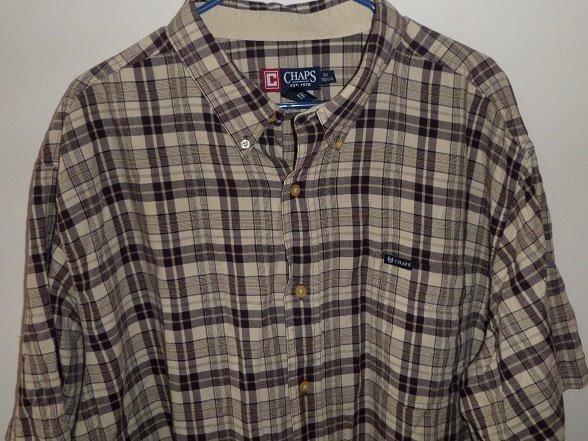 ... best price camisa polo ralph lauren chaps sport talla extra xxl 2xl  78867 154d7 fa112e481c03c