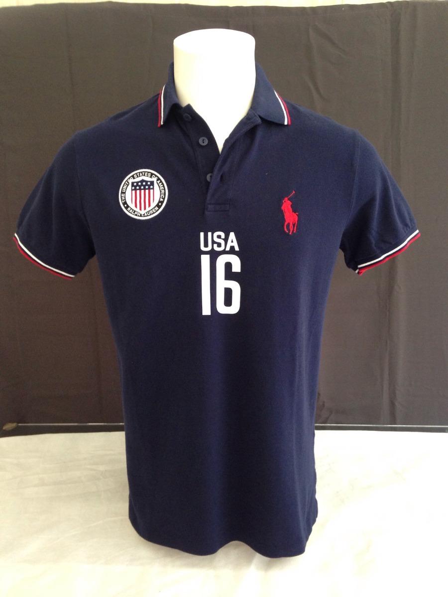 ... norway camisa polo ralph lauren custom fit. carregando zoom. b7dbb cdfc8 0f710a01985