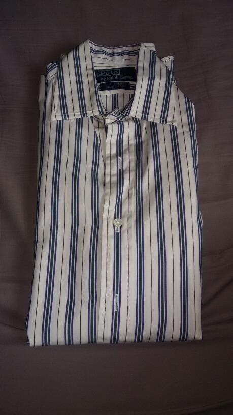 289792290 Camisa Polo Ralph Lauren De Vestir Manga Larga Talla S - Bs. 70.000 ...