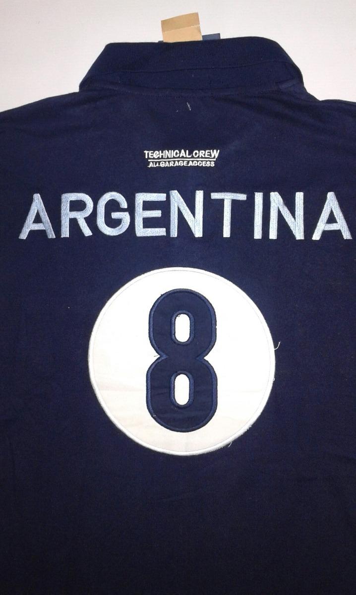 ef733362f8 camisa polo ralph lauren ediçoes paises argentina. Carregando zoom.