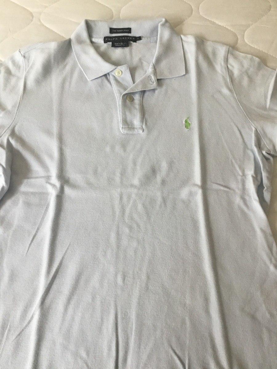 camisa polo ralph lauren feminina - original. Carregando zoom. 9783c7d0392