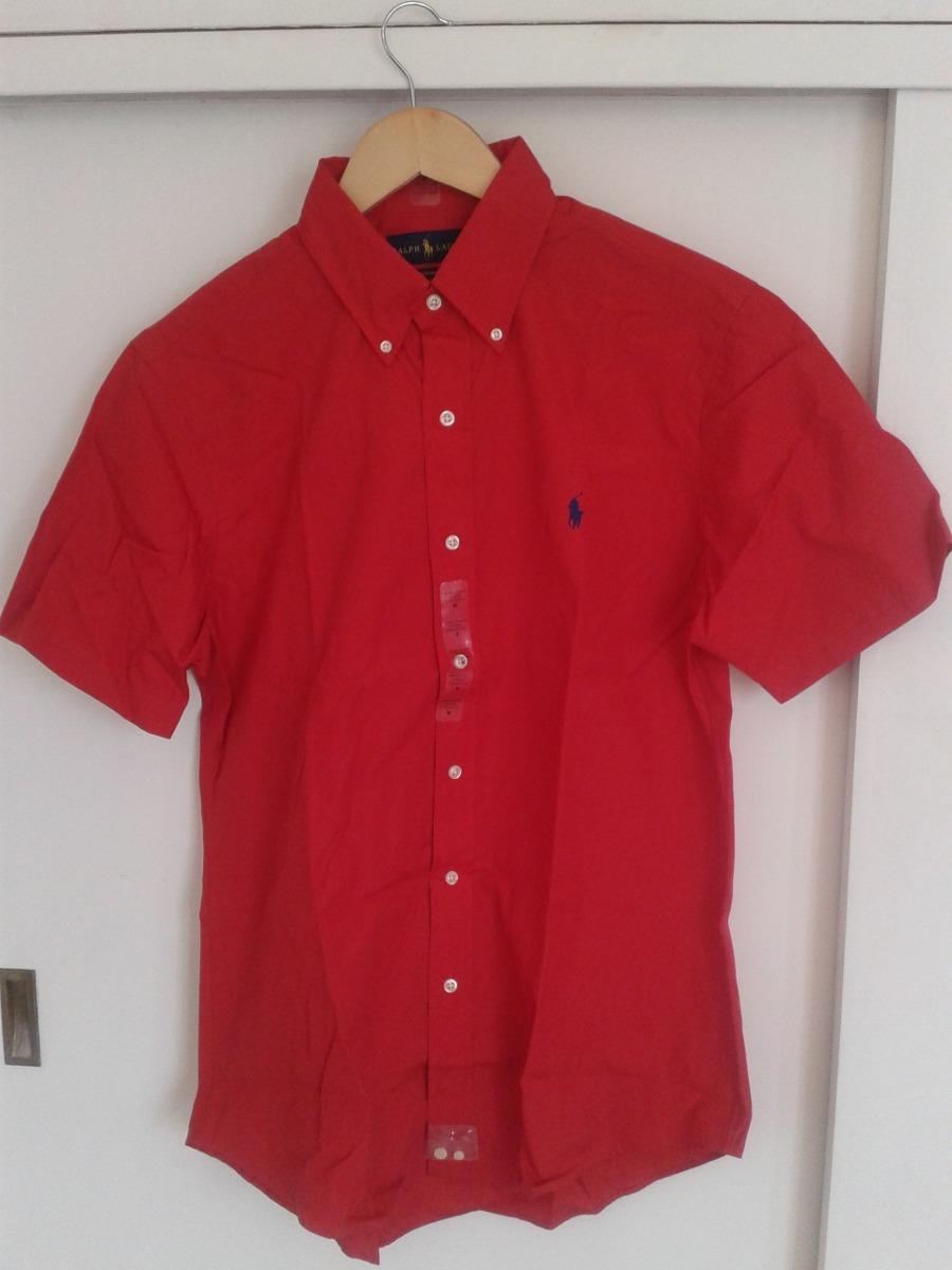8c3449e22f7d5 camisa polo ralph lauren hombre m manga corta imp usa nueva. Cargando zoom.