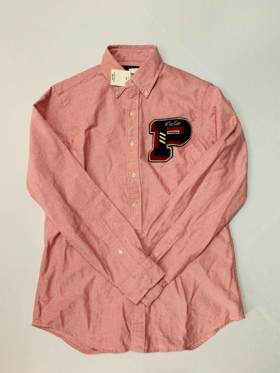 d82cf92126838 camisa polo ralph lauren hombre original. Cargando zoom.