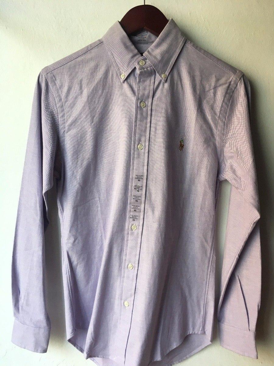 e3eeb1fd5d394 ... uk camisa polo ralph lauren manga larga hombre 100 original. cargando  zoom. 341b2 64c60