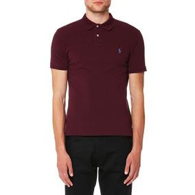 c9972fb72e Camisas Polo Ralph Lauren Originais 100% Algodão No Brasil - Calçados
