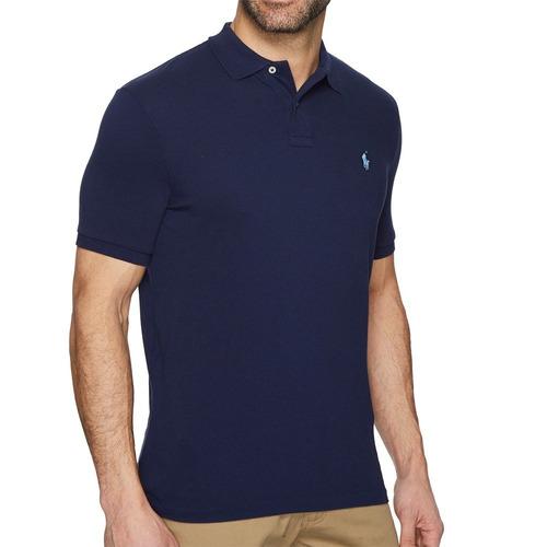 c02937bdfe2ab camisa polo ralph lauren masculina 100% original tam gg p25. Carregando zoom .