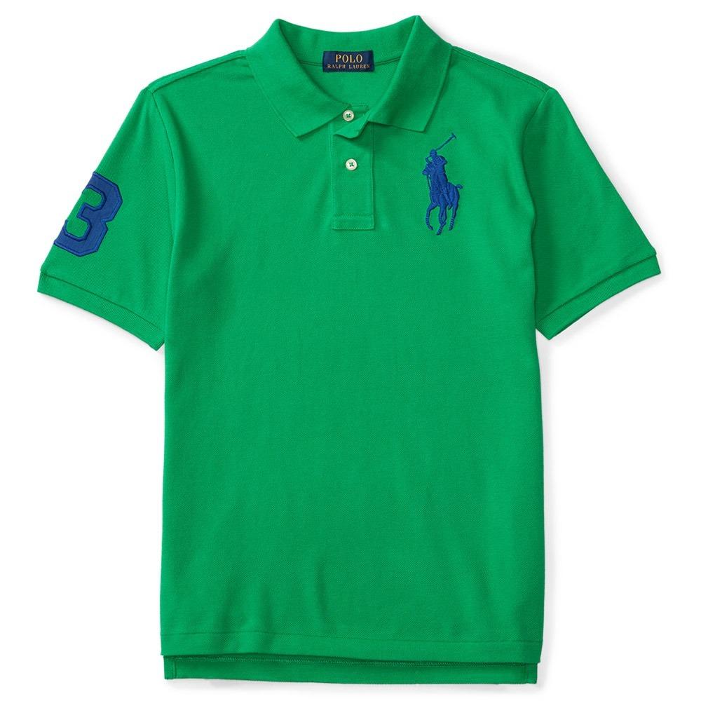 0f5b5d5792 camisa polo ralph lauren masculina 100% original - tam m p17. Carregando  zoom.