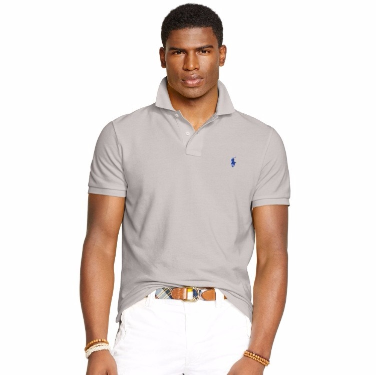 75af7887bb Camisa Polo Ralph Lauren Masculina 100% Original - Tam P P19 - R  199