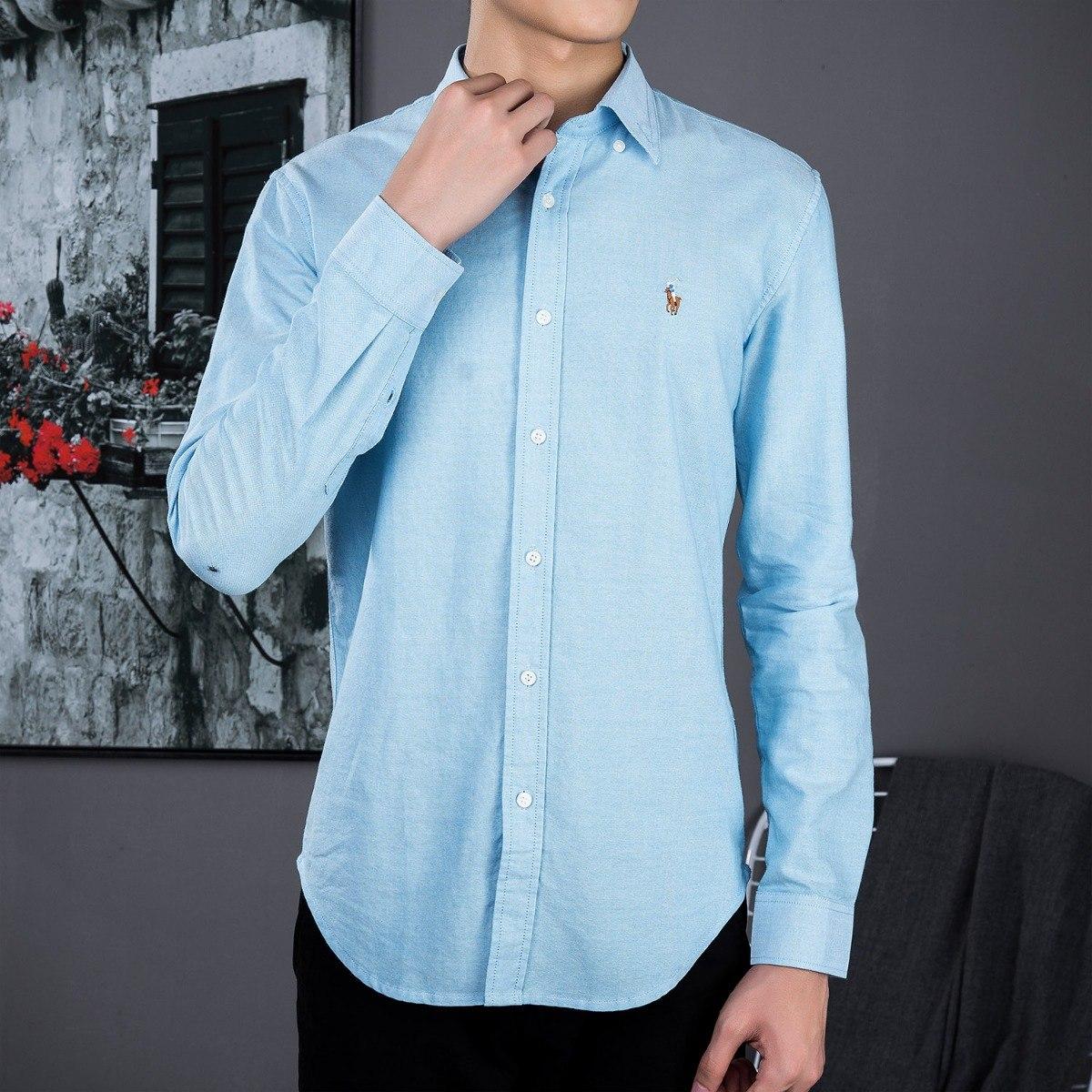camisa polo ralph lauren masculina cores pronta entrega. Carregando zoom. dbc50a117b6