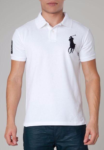 851dd276f7f82 Camisa Polo Ralph Lauren Masculina Original No Brasil - R  139