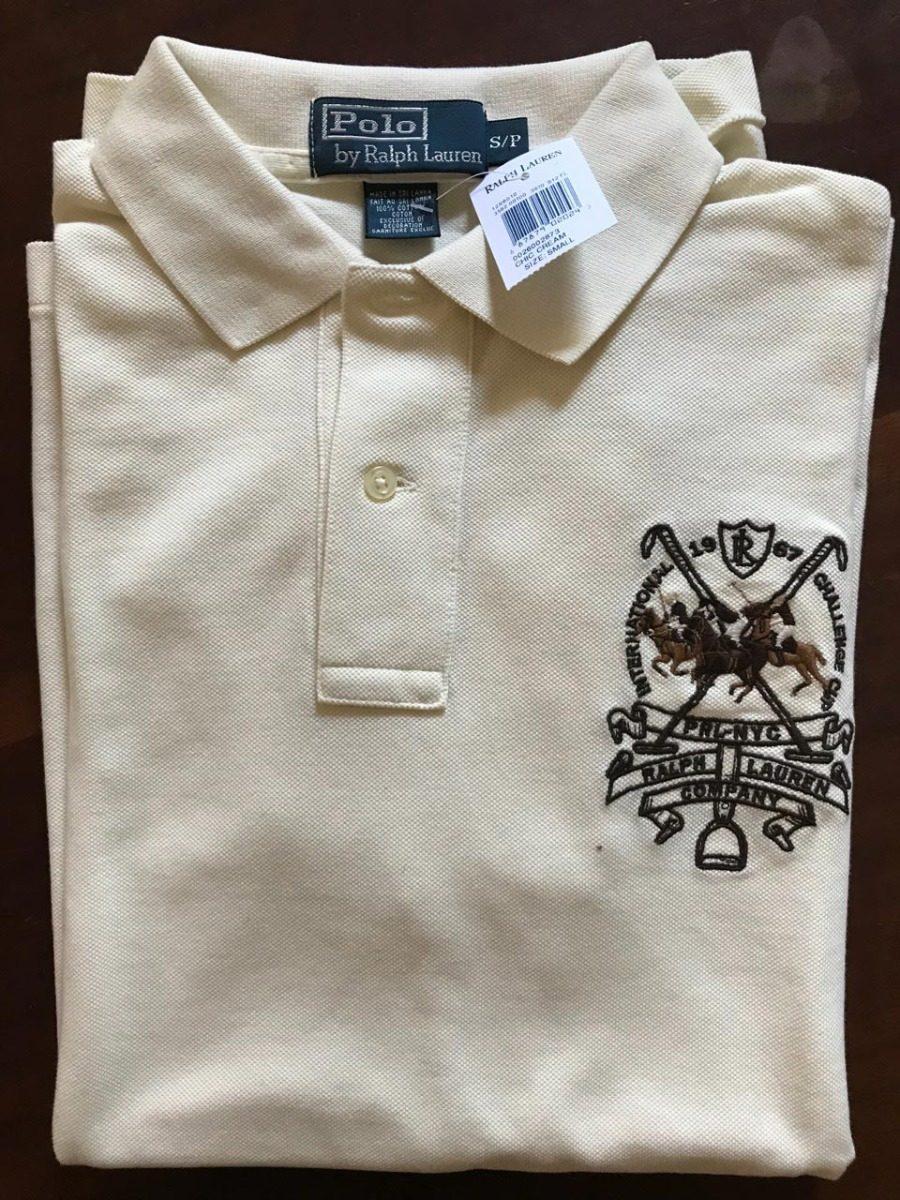 camisa polo ralph lauren masculina original - tam  p - p10. Carregando zoom. 48402c022f2