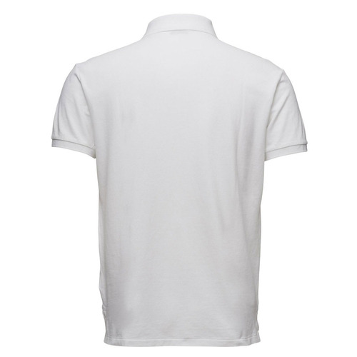 ffeb503cec357 Camisa Polo Ralph Lauren Masculina - Tam  G