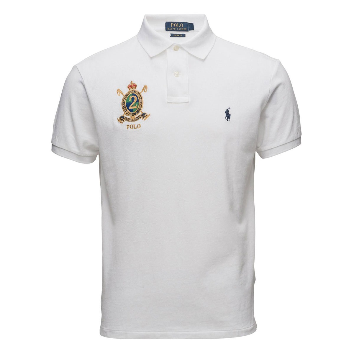 0b59ce1e52ba9 ... low cost camisa polo ralph lauren masculina tam gg e xxl p2. carregando  zoom.