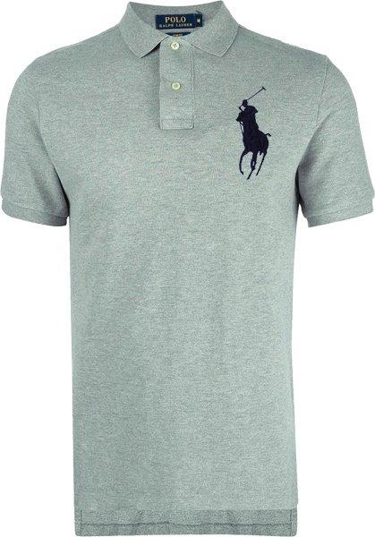 d0e42fffc13c3 Camisa Polo Ralph Lauren Masculina Várias Cores Disponíveis - R  119 ...