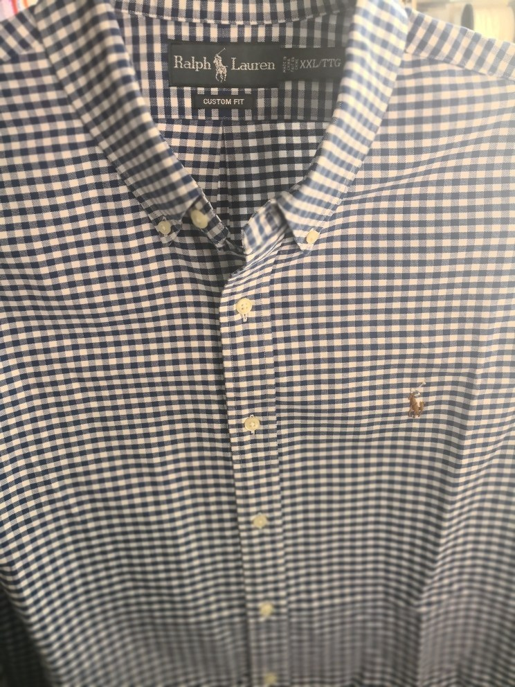 Camisa Polo Ralph Lauren No Nautica cf84d8bd052