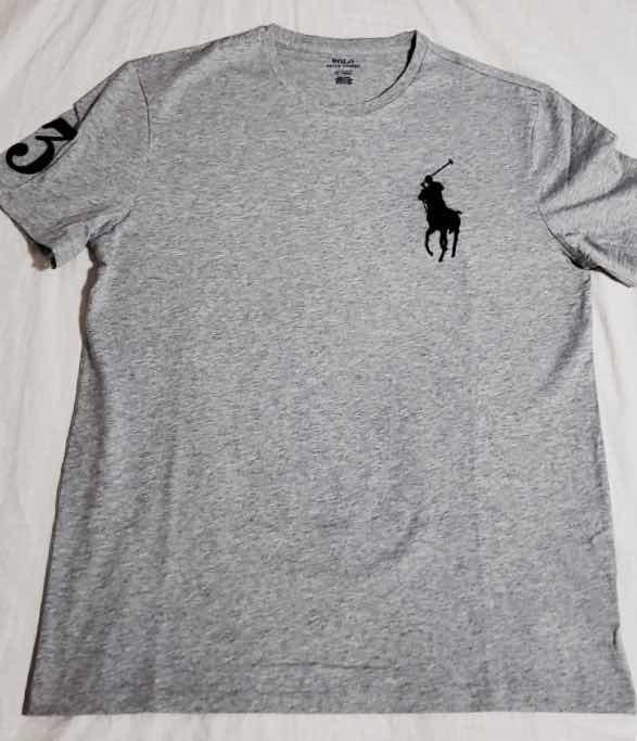 Camisa Polo Ralph Lauren Original -   800.00 en Mercado Libre 60d7beb1443
