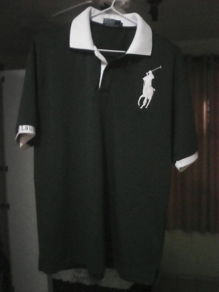 camisa polo ralph lauren original. Carregando zoom. 501945984ee