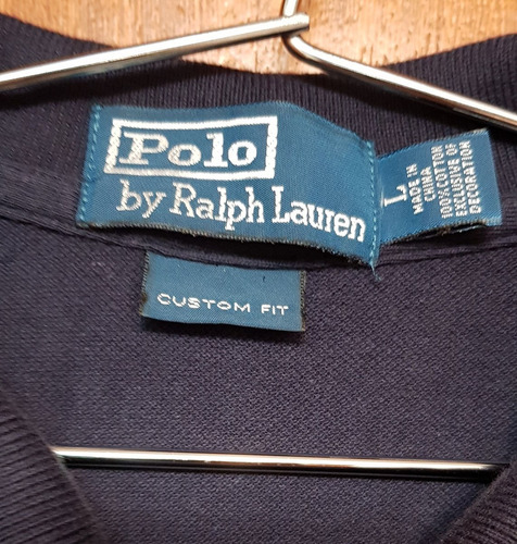 camisa polo ralph lauren original