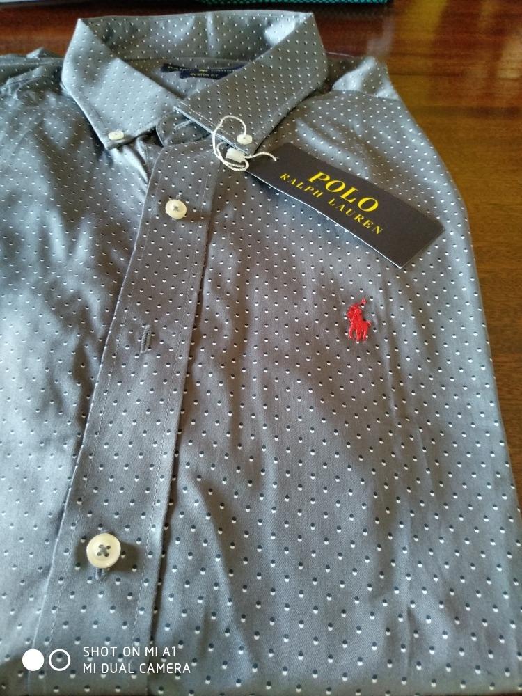 camisa polo ralph lauren original. Cargando zoom. 668aa7d7a4d5e