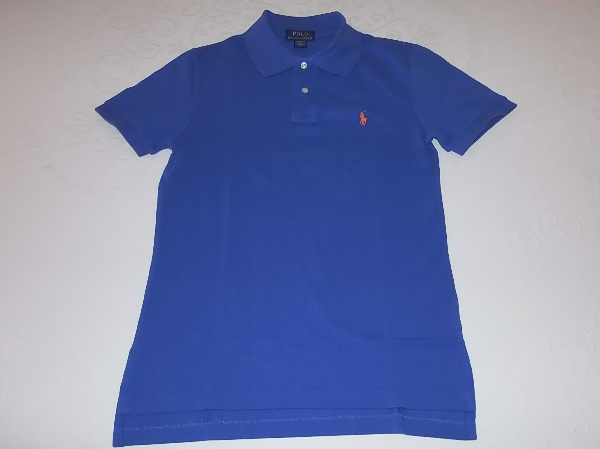 camisa pólo ralph lauren original. Carregando zoom. fe3a7f9bad6