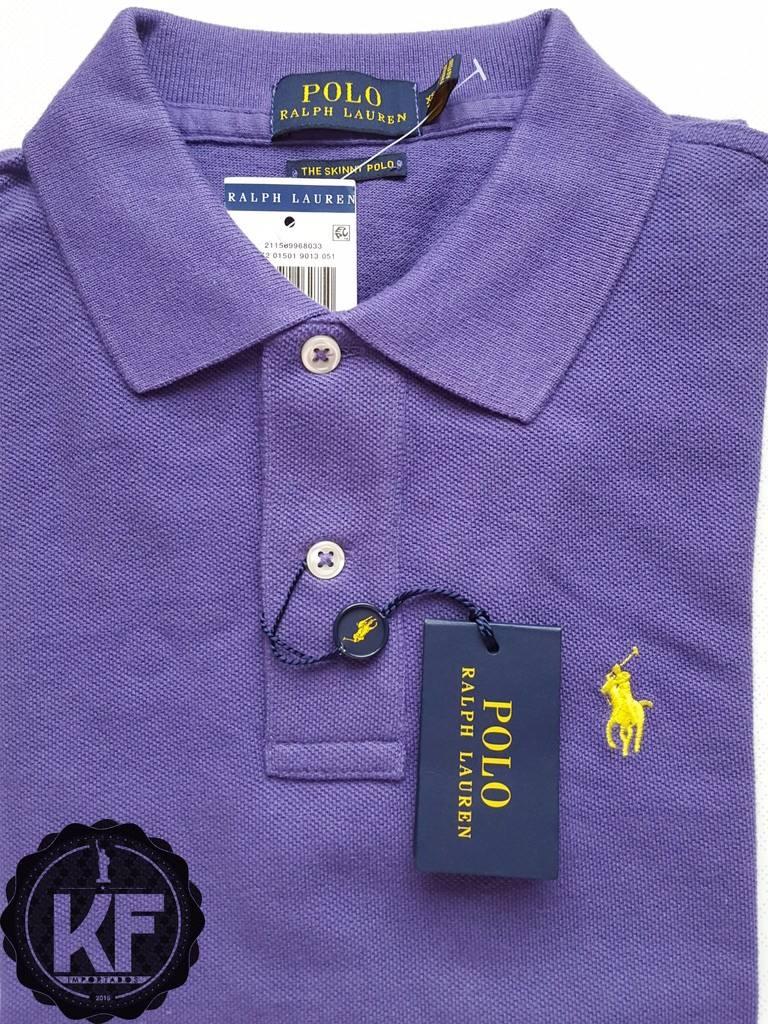 Camisa Polo Ralph Original Feminina Lauren H2YDIE9W