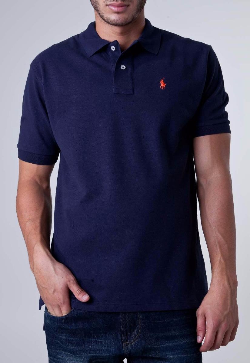 fae37bbe0ded2 Camisa Polo Ralph Lauren Original Importada