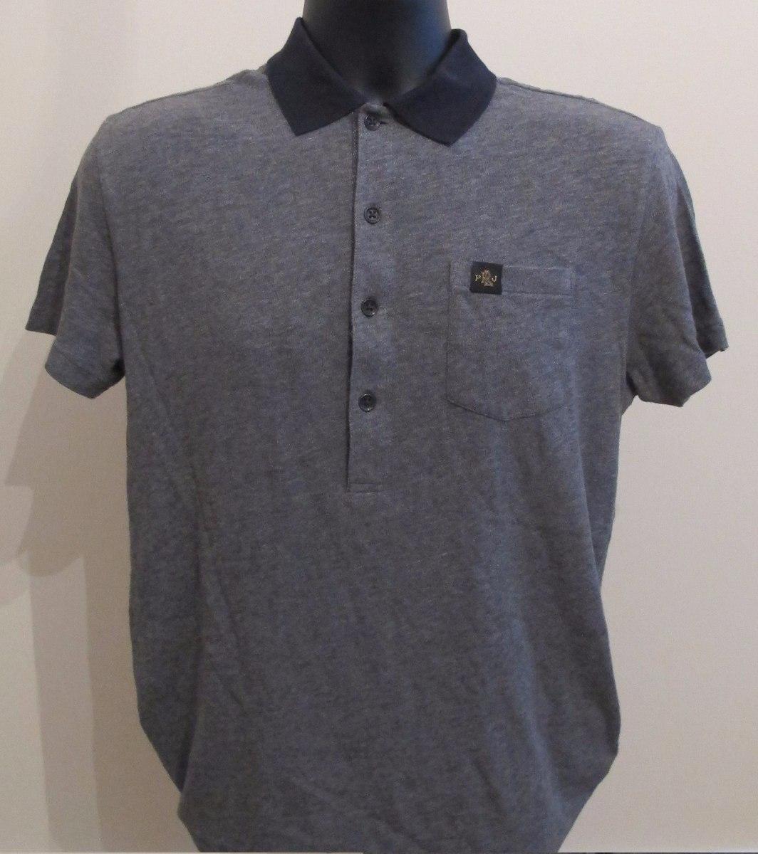 camisa polo ralph lauren original tam p produto inglês perry. Carregando  zoom. daac77c204f