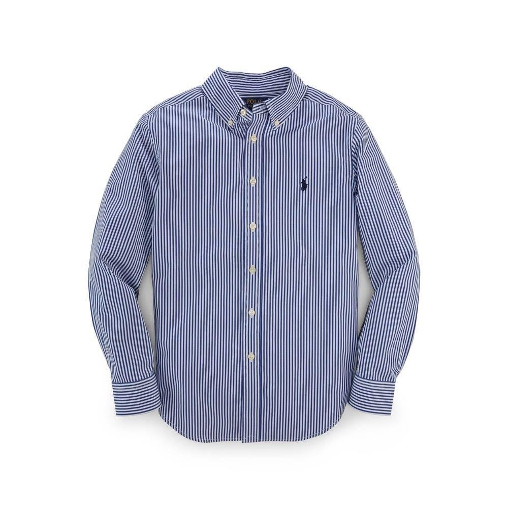 49ddb30cb1 camisa polo ralph lauren rayada 14 años original importada. Cargando zoom.
