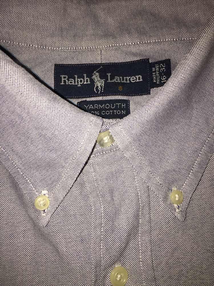 1680232f81e38 Camisa Polo Ralph Lauren Talla L Hombre Tommy Lacoste -   12.000 en ...