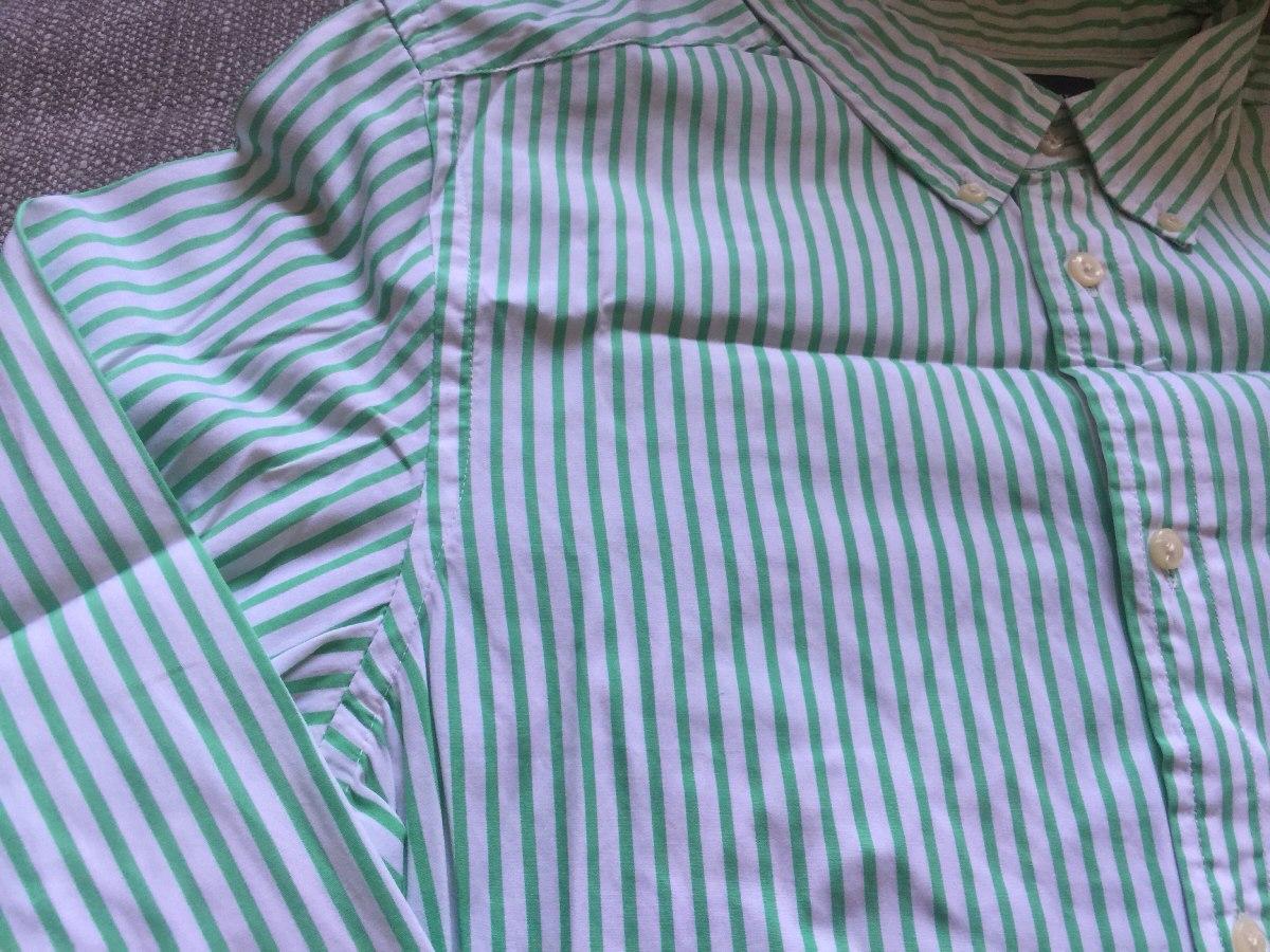 f769dae0de ... cheap 4 camisa polo ralph lauren talla xl 18 20 niños como un smal.  cargando