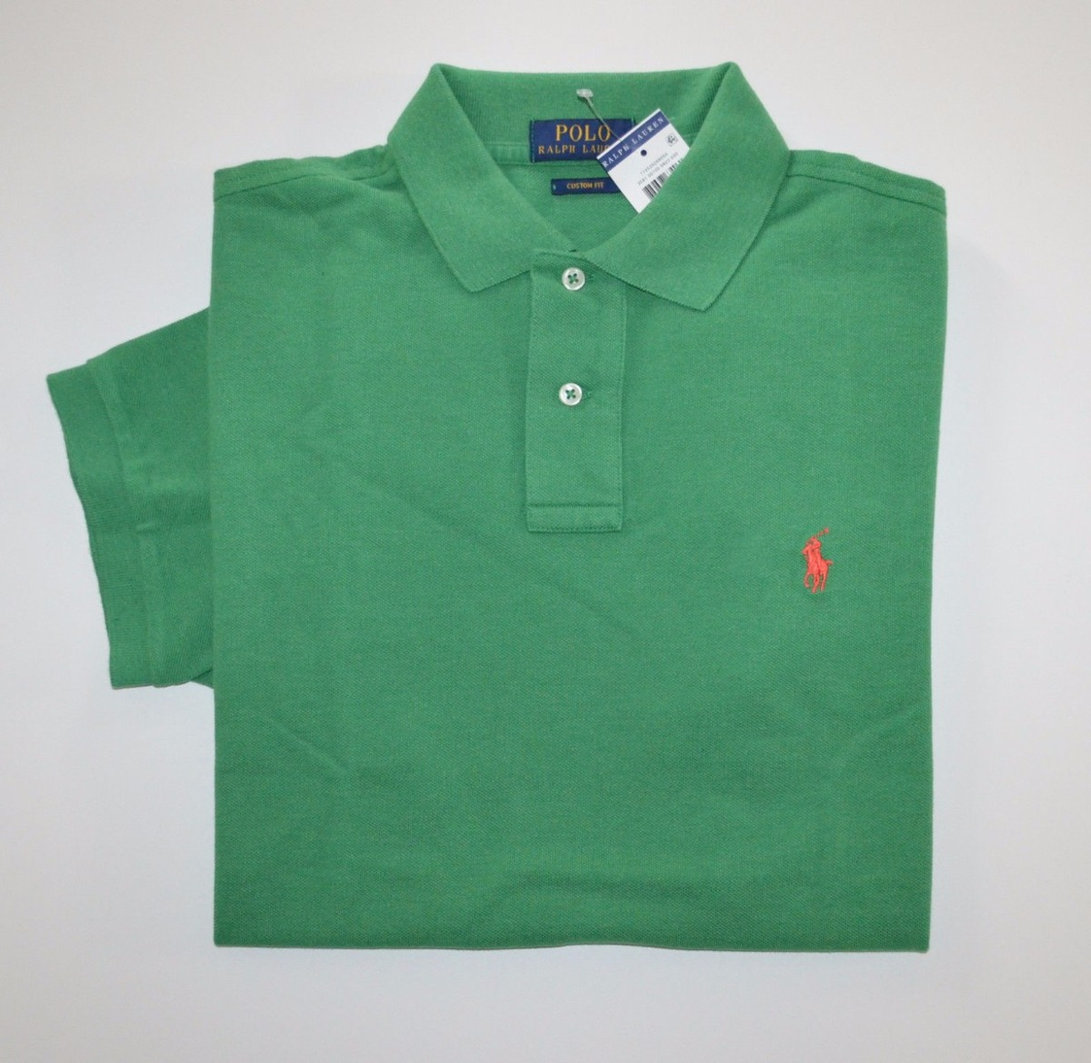 ... australia camisa polo ralph lauren tamanho g l original custom fit. carregando  zoom. 618b1 2f80e 866f082bdc7