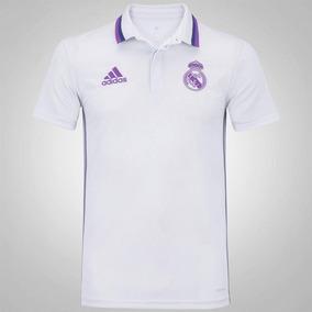 8e264dde6a Camisa Polo Adidas Real Madrid - Futebol com Ofertas Incríveis no Mercado  Livre Brasil