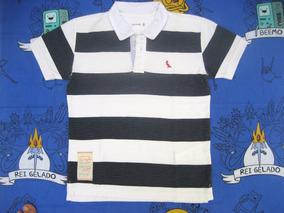 6b4014f016 Kit 10 Camisas Polo Reserva no Mercado Livre Brasil