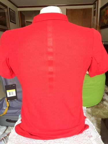 camisa polo roger federer - copa davis rf - envio gratis