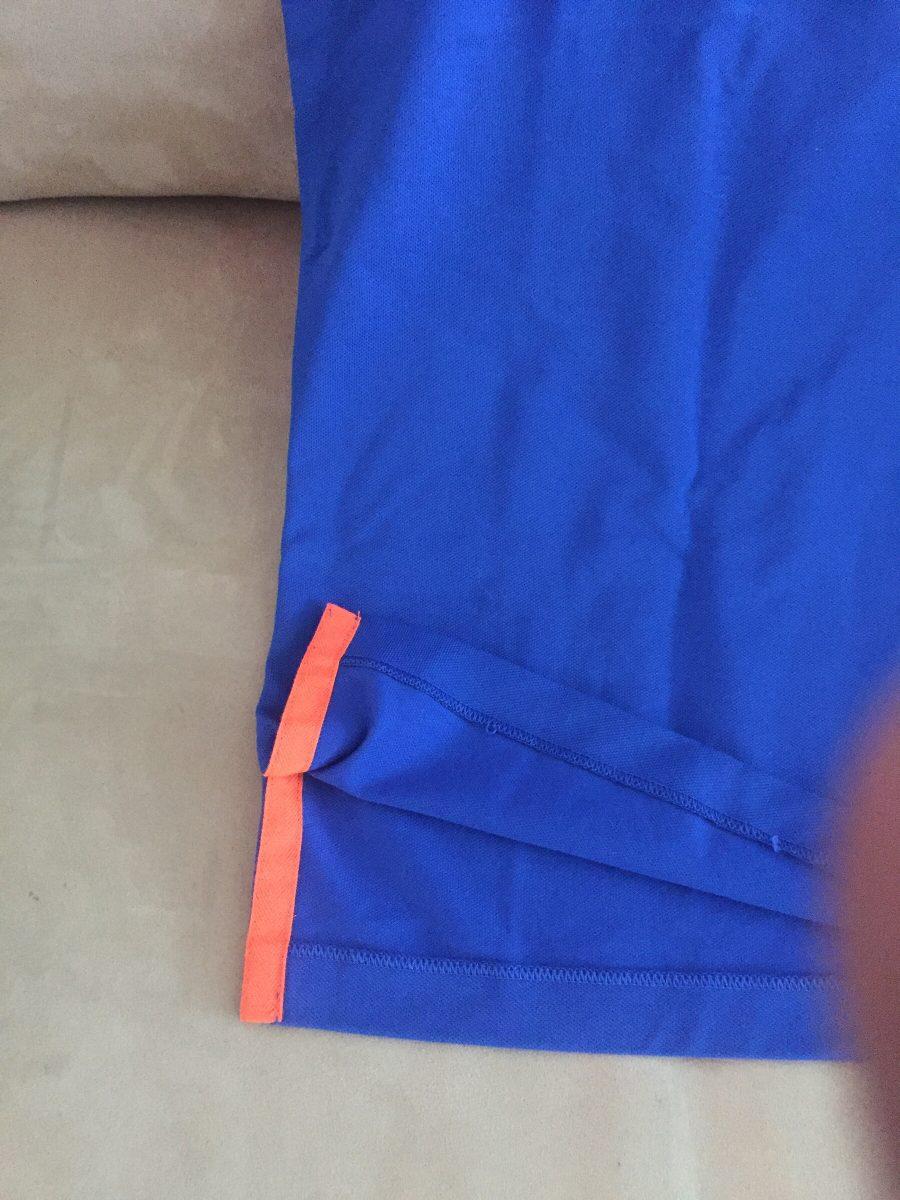 Camisa Polo Sport Original Con Detalle -   450.00 en Mercado Libre 7a74653bae339
