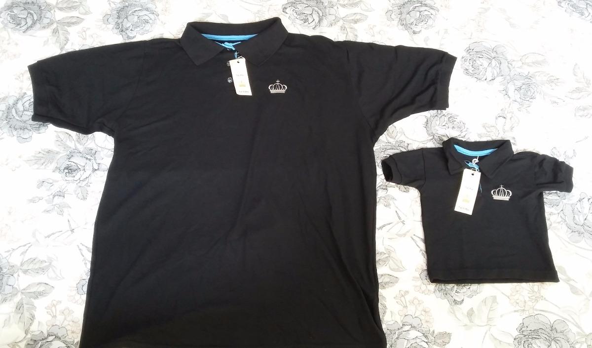 Camisa Polo Tal Pai Tal Filho R  99 99 em Mercado Livre 3293f9fc1ad66