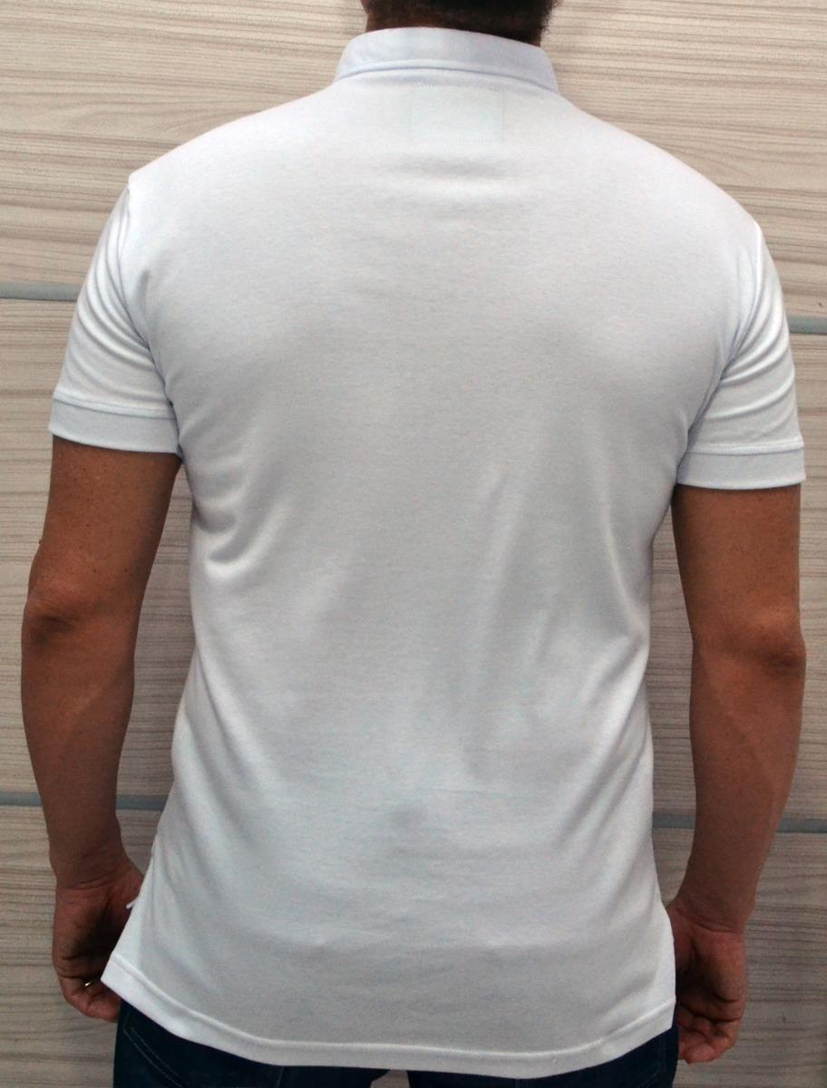 camisa polo tam. gg masculina promoção órion moda. Carregando zoom. d7d0f52c22be9