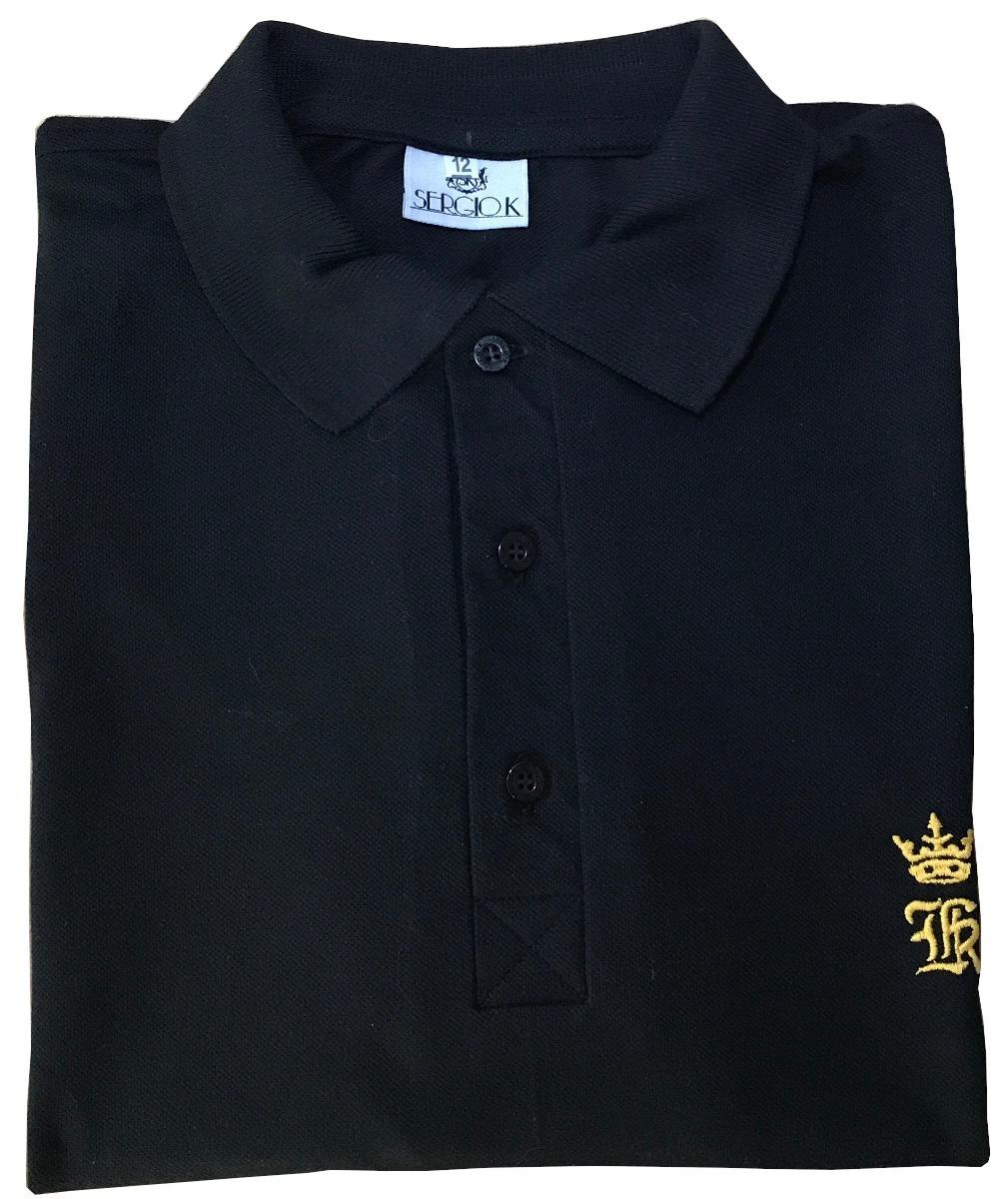 camisa polo tamanho extra grande plus size g1 g2 g3 g4. Carregando zoom. a6179c3b66ed5