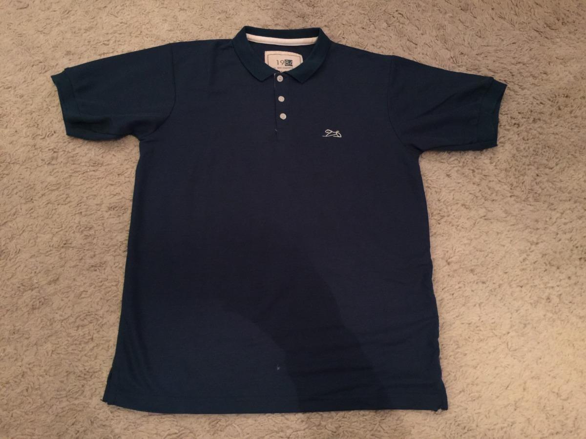 camisa pólo tng verde escuro impecável zerada tamanho p! Carregando zoom. 95b535549b6ab