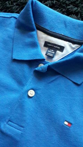 camisa polo tommy hilfiger feminina ou infantil original