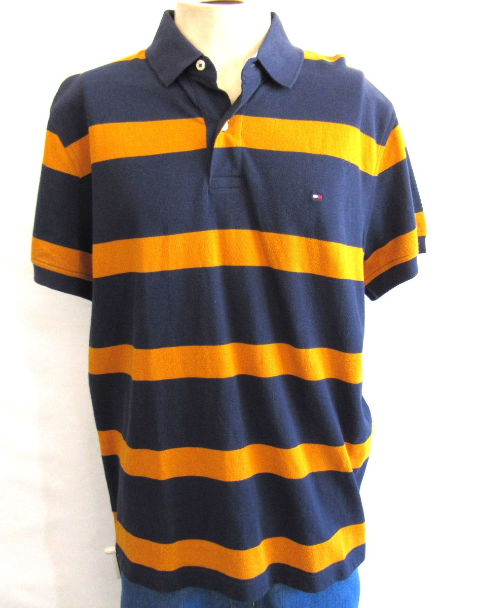 Tommy Hilfiger 3d307c0f3b5756  camisa polo tommy hilfiger importada  original tamanho g 005. Carregando zoom. 974cdcba23f1c