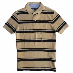 42e2cf0496 Camisas Polo Tommy Hilfiger Originais + Frete Gratis - Pólos Manga ...