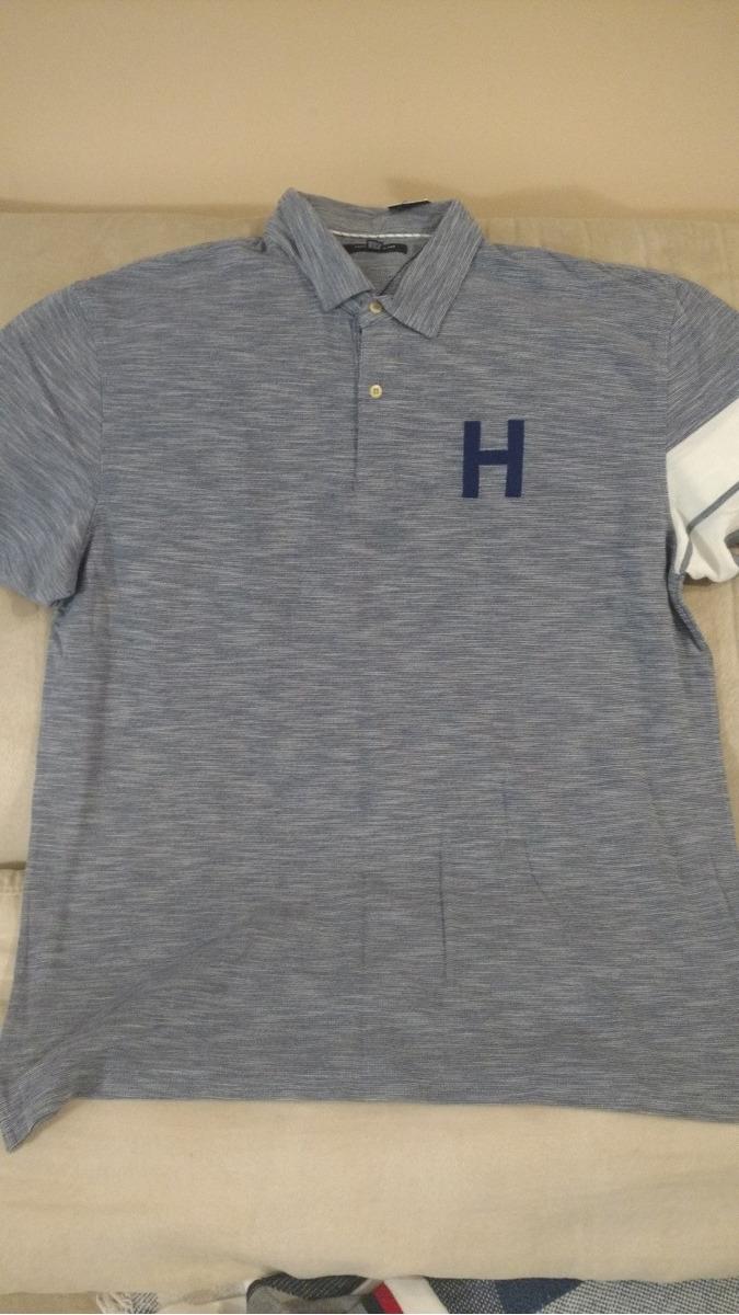 e98190121 camisa polo tommy hilfiger nova original importada xxl (2xl). Carregando  zoom.